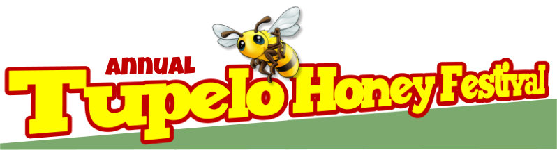 The annual Tupelo Honey Festival, Wewahitchka Florida